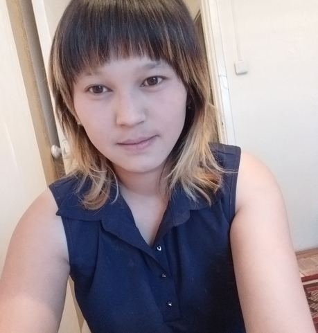 Девушки в Горно-Алтайске: Анжела, 27 - ищет парня из Горно-Алтайска
