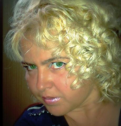 Девушки в Тамбове: Наталия, 44 - ищет парня из Тамбова
