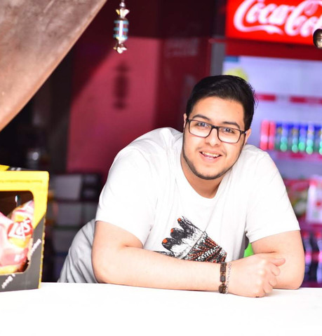 Парни в Чебоксарах (Чувашия): Ахмед, 24 - ищет девушку из Чебоксар (Чувашия)