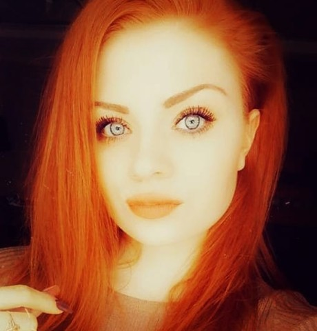 Девушки в Нижний Новгороде: Валентина, 26 - ищет парня из Нижний Новгорода