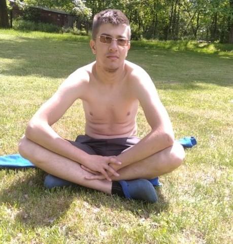 Парни в Калининграде: Борис, 30 - ищет девушку из Калининграда