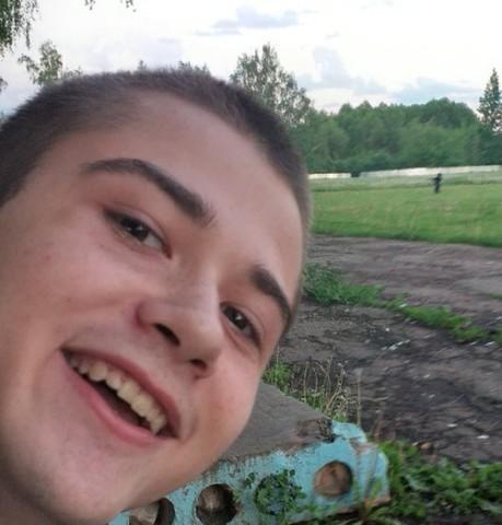 Парни в Нижний Новгороде: Николай, 22 - ищет девушку из Нижний Новгорода