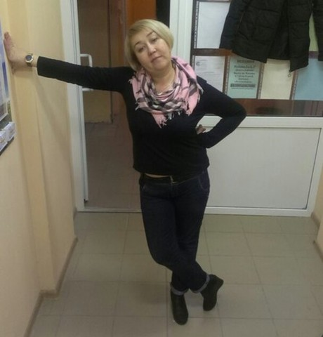Девушки в Петрозаводске: Татьяна, 43 - ищет парня из Петрозаводска