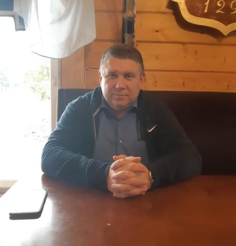 Парни в Санкт-Петербурге: Роман, 45 - ищет девушку из Санкт-Петербурга