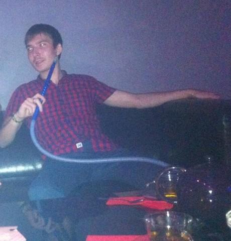 Парни в Новосибирске: Александр, 30 - ищет девушку из Новосибирска