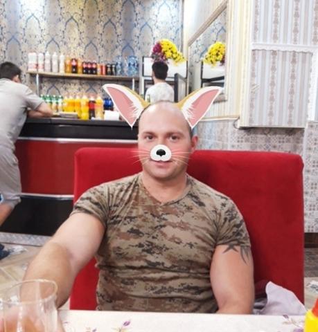 Парни в Губкине: Стас, 30 - ищет девушку из Губкина