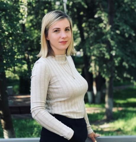 Девушки в Пскове: Анастасия, 33 - ищет парня из Пскова