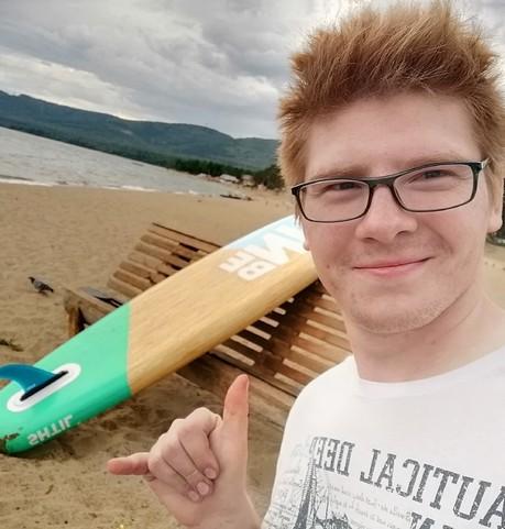 Парни в Новокузнецке: Алексей, 23 - ищет девушку из Новокузнецка