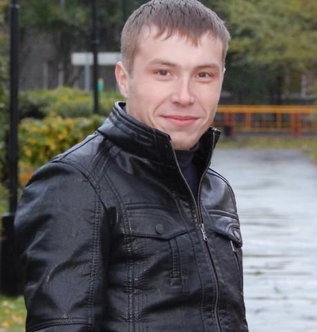 Парни в Тюмени (Тюменская обл.): Серега, 30 - ищет девушку из Тюмени (Тюменская обл.)