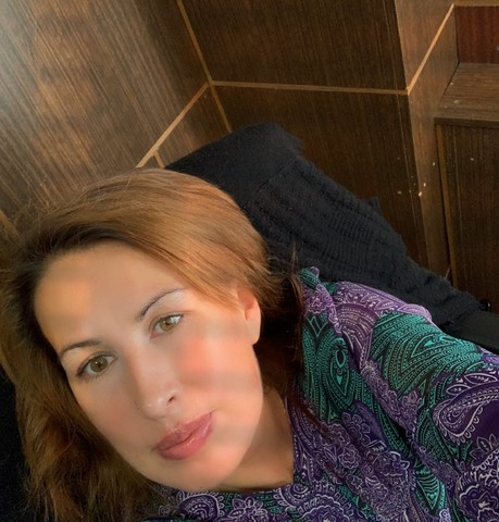 Девушки в Санкт-Петербурге: Rosse, 42 - ищет парня из Санкт-Петербурга