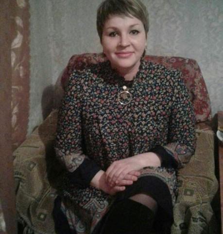 Девушки в Костроме (Костромская обл.): Юлия, 41 - ищет парня из Костромы (Костромская обл.)