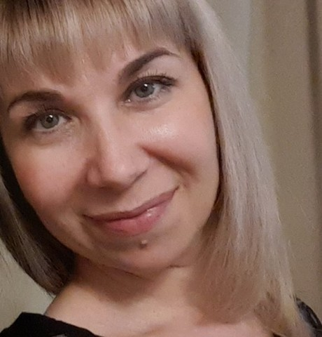 Девушки в Кемерово: Елена, 41 - ищет парня из Кемерово