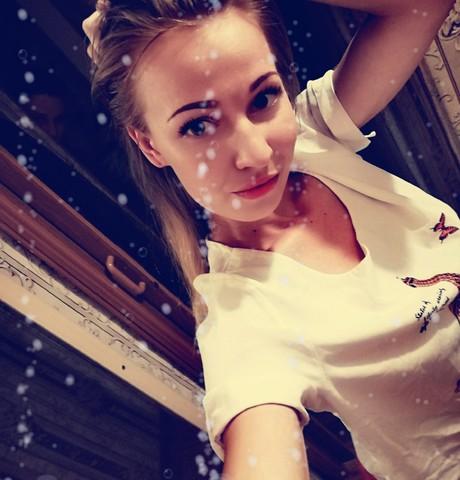 Девушки в Навля (Брянская обл.): Татьяна, 23 - ищет парня из Навля (Брянская обл.)