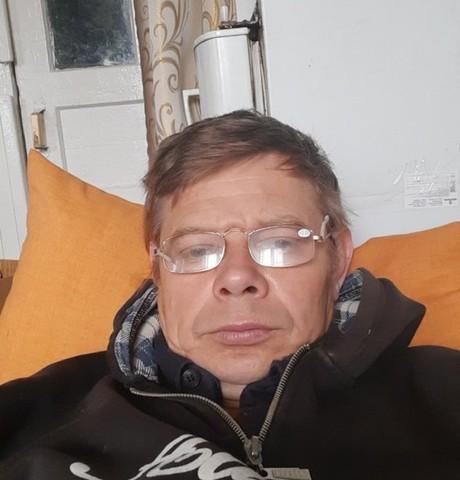 Парни в Кропоткин (Краснодарский край): Евгений Николаевич Проскурин, 43 - ищет девушку из Кропоткин (Краснодарский край)
