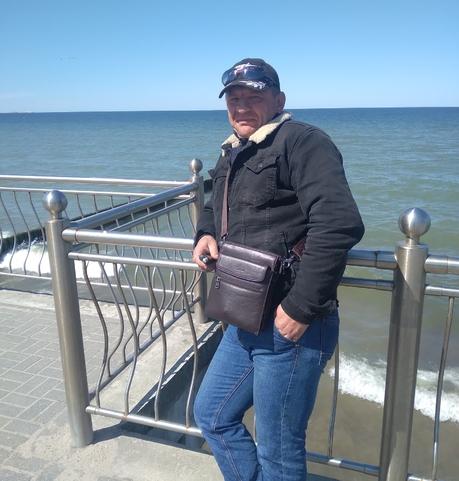 Парни в Калининграде: Виктор, 44 - ищет девушку из Калининграда