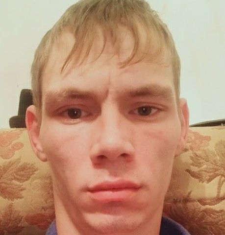Парни в Комсомольске-На-Амуре: Сергей, 29 - ищет девушку из Комсомольска-На-Амуре