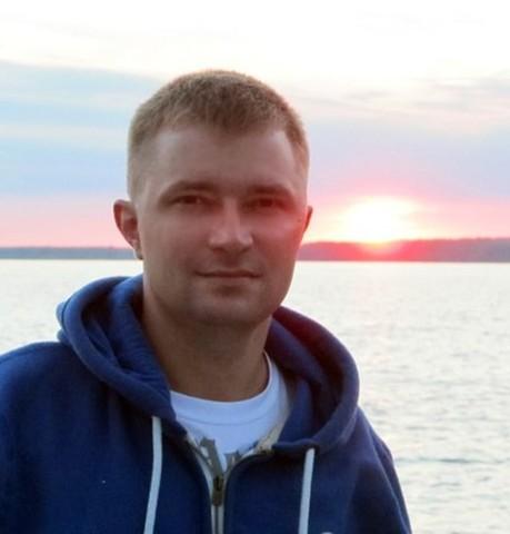 Парни в Барабинске: Михаил, 40 - ищет девушку из Барабинска