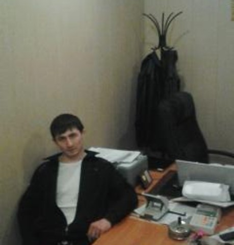 Парни в Сургуте (Ханты-Мансийский АО): Октай, 34 - ищет девушку из Сургута (Ханты-Мансийский АО)