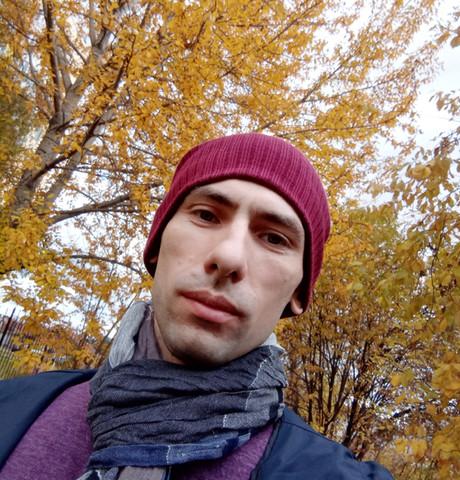 Парни в Перми: Данил, 37 - ищет девушку из Перми