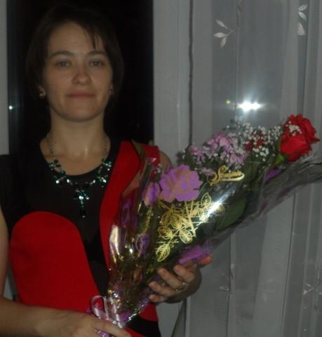 Девушки в Барабинске: Надежда, 35 - ищет парня из Барабинска