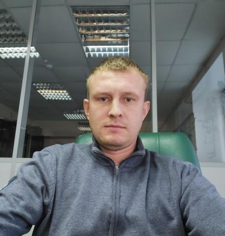 Парни в Хабаровске (Хабаровский край): Александр, 35 - ищет девушку из Хабаровска (Хабаровский край)
