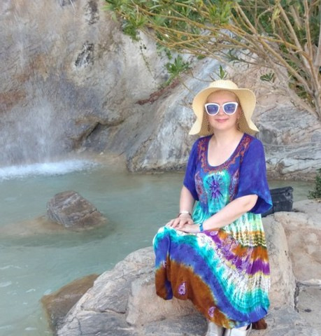 Девушки в Перми: Лариса, 43 - ищет парня из Перми
