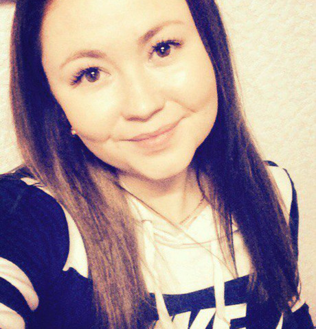 Девушки в Ижевске: Дарья, 27 - ищет парня из Ижевска