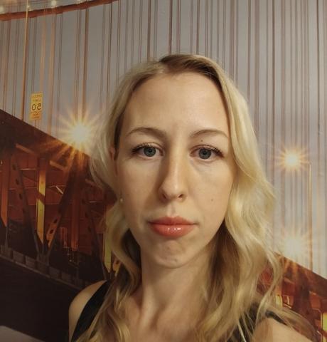 Девушки в Томске: Олеся, 37 - ищет парня из Томска