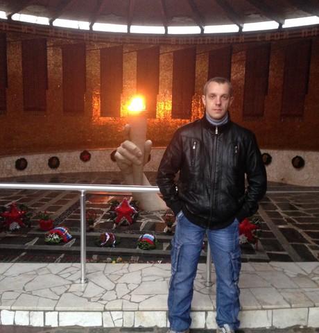 Парни в Дмитров: Денис, 40 - ищет девушку из Дмитров