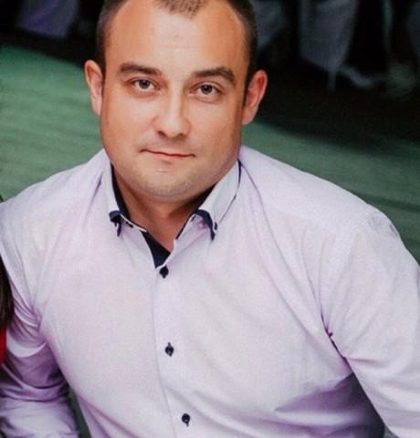 Парни в Чебоксарах (Чувашия): Евгений Ко, 39 - ищет девушку из Чебоксар (Чувашия)