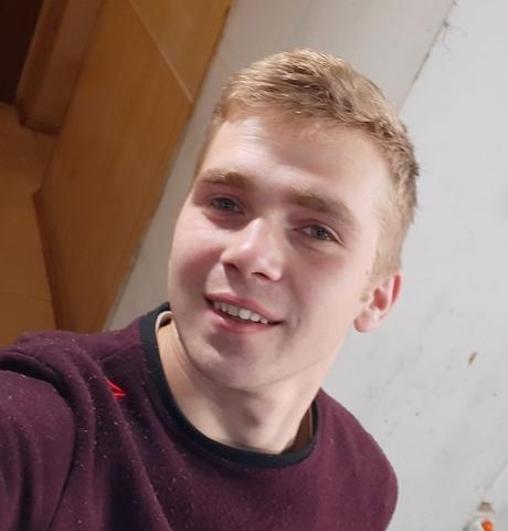 Парни в Магадане: Вадим, 24 - ищет девушку из Магадана
