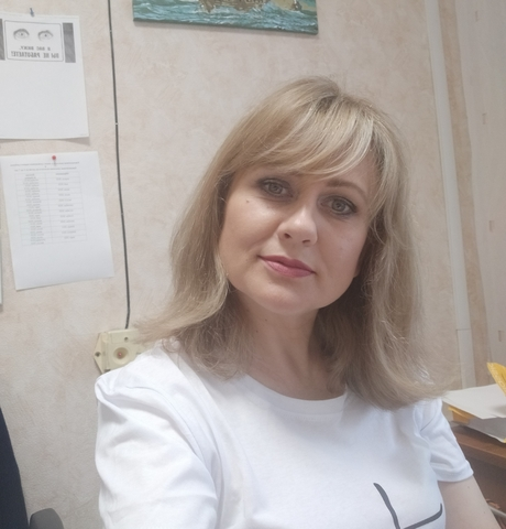 Девушки в Ярославле (Ярославская обл.): Галина, 44 - ищет парня из Ярославля (Ярославская обл.)