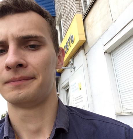 Парни в Чайковском (Пермский край): Александр , 24 - ищет девушку из Чайковского (Пермский край)