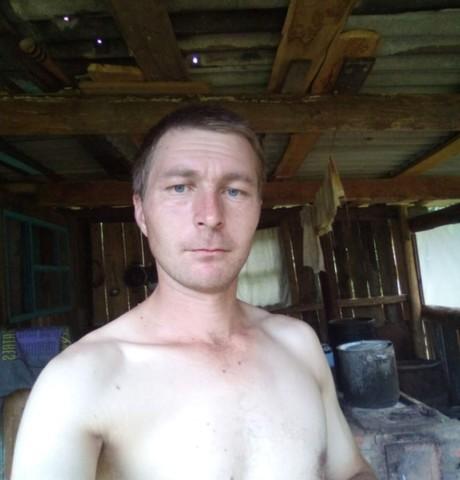 Парни в Архара: Василий, 31 - ищет девушку из Архара