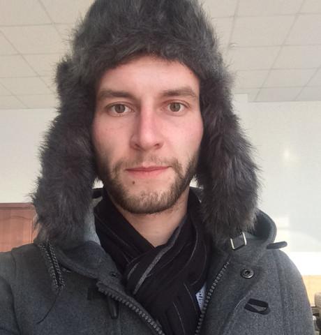 Парни в Кызыле: Илья, 27 - ищет девушку из Кызыла