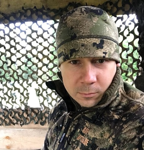 Парни в Ноябрьске: Вася, 41 - ищет девушку из Ноябрьска