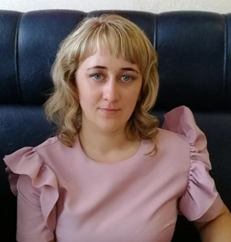 Девушки в Нижний Новгороде: Татьяна, 30 - ищет парня из Нижний Новгорода