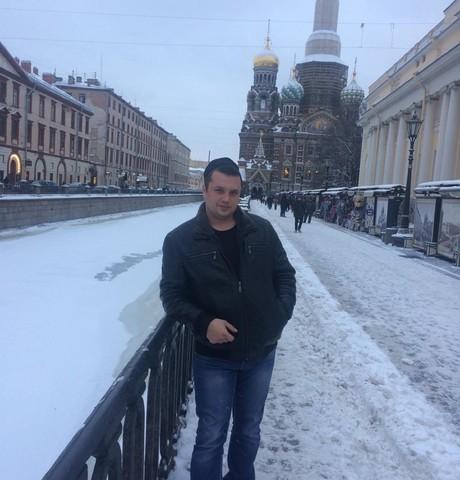 Парни в Новомосковске: Иван, 37 - ищет девушку из Новомосковска