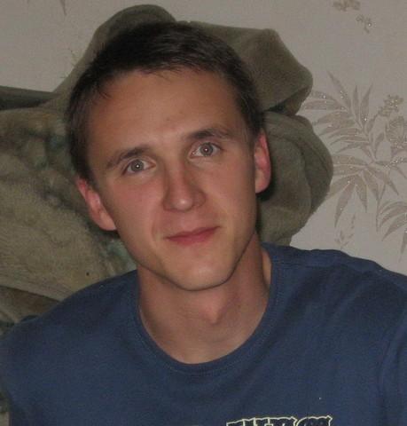 Парни в Гаврилов-Ям: Олег, 37 - ищет девушку из Гаврилов-Ям