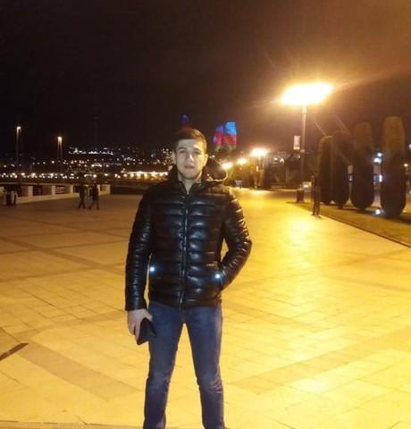 Парни в Санкт-Петербурге: Артур, 27 - ищет девушку из Санкт-Петербурга