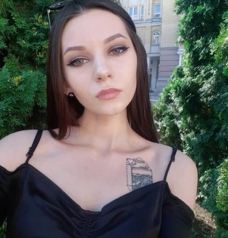 Девушки в Волгограде: Светлана, 22 - ищет парня из Волгограда