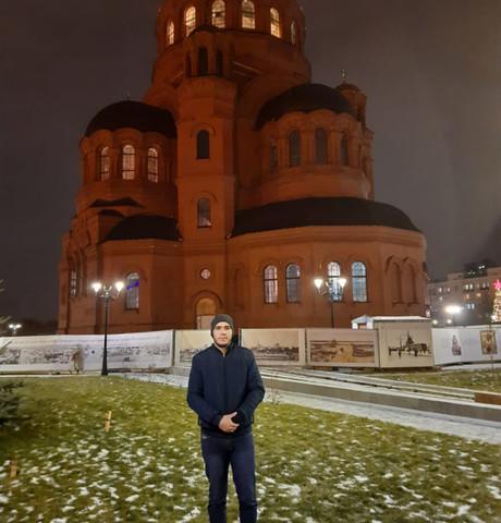 Парни в Волгограде: Керим, 22 - ищет девушку из Волгограда
