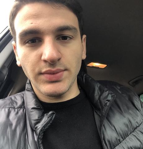 Парни в Моздоке (Северная Осетия): Артур, 25 - ищет девушку из Моздока (Северная Осетия)