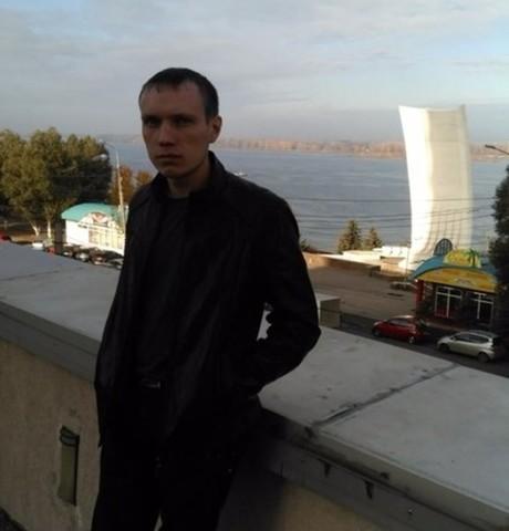 Парни в Когалыме: Роман Андреев, 34 - ищет девушку из Когалыма