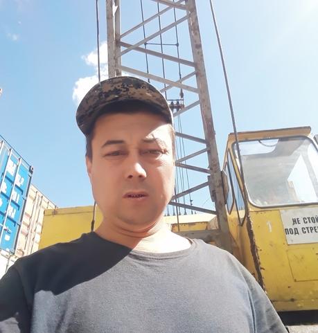 Парни в Новосибирске: Сайдулло, 41 - ищет девушку из Новосибирска