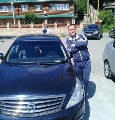 Парни в Челябинске: Юрий, 41 - ищет девушку из Челябинска