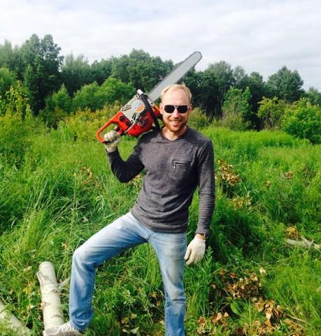 Парни в Ульяновске: Андрей, 40 - ищет девушку из Ульяновска