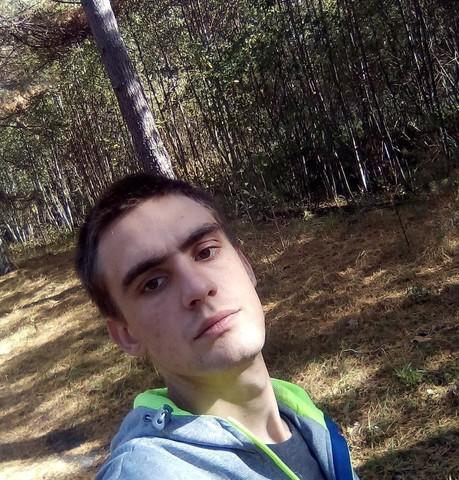 Парни в Кимрах: Егор, 26 - ищет девушку из Кимр
