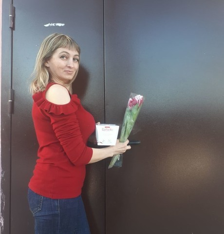 Девушки в Курске (Курская обл.): Ирина, 41 - ищет парня из Курска (Курская обл.)