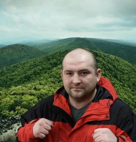 Парни в Череповце: Илья, 37 - ищет девушку из Череповца